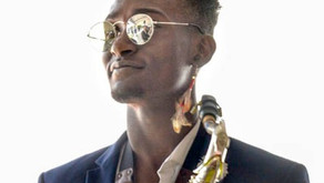 Chicago Jazz Audio Experience Podcast with Isaiah Collier Talking Music, Jazz Institute, AACM and mo