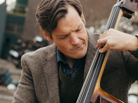 10 Questions with Bassist John Tate