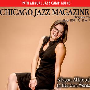 """Alyssa Allgood """"In Her Own Words..."""""""