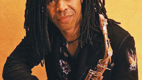 Paul Taylor on the Chicago Jazz Audio Experienced Podcast - August 17th at Harbor Park Jazz Fest