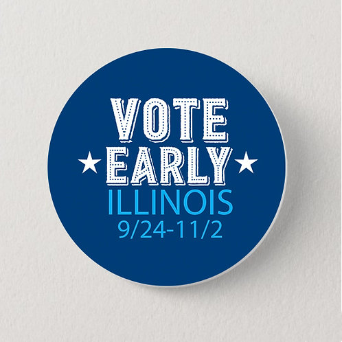 Vote Early Illinois