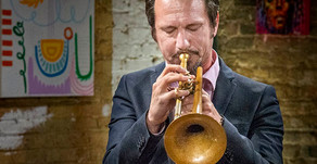 "Shultz/McCullough Quartet Performs ""Unity"" at FSC"
