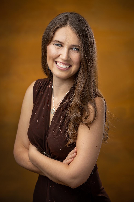 Lara Driscoll