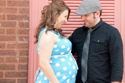 Mom and Dad Maternity