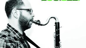 CD Review: Jason Stein -  Lucille!