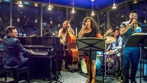 Stu Mindeman's Quartet at Cafe Logan