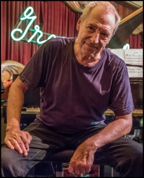 Ben Sidran at the Green Mill in Chicago