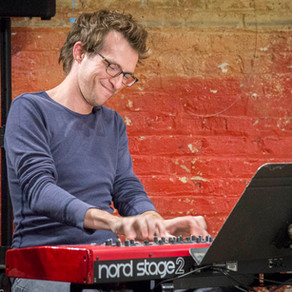 Fulton Street Collective Celebrates 100th Livestream December 29th with the Paul Mutzabaugh Trio