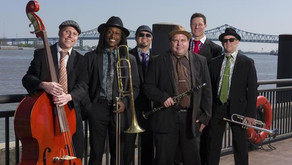 The Dukes of Dixieland Join the Northwest Indiana Symphony Orchestra On September 15th!