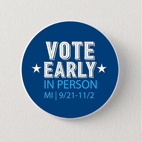 Vote Early MI