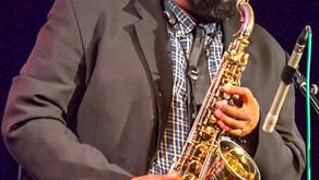 Rajiv Halim Quintet at The Promonotory for HPJS Sunday Night Series.