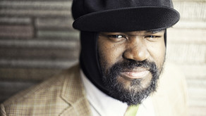 Gregory Porter and Marc-André Hamelin perform for the CSOA - June 11th