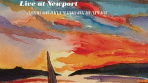 CD Review: Joe Lovano - Classic! Live at Newport