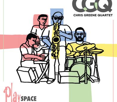 CD Review: Chris Greene, Playspace