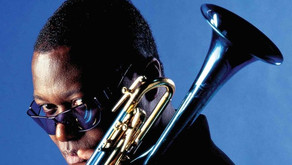 Wallace Roney on the Chicago Jazz Audio Experience