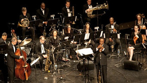 ORBERT DAVIS' CHICAGO JAZZ PHILHARMONIC RETURNS TO THE AUDITORIUM THEATRE IN NOVEMBER