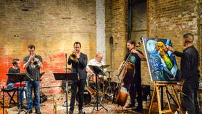 Jazz Record Collective Announces November Performances