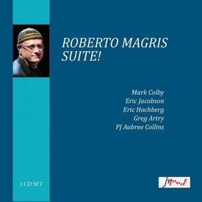 "CD Review: Roberto Magris ""Suite!"""