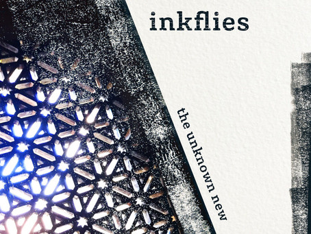 """Mr. C's CD Review: Paul Mutzabaugh's The Unknown New """"inkflies"""""""