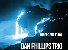 CD Review: Dan Phillips - Divergent Flow
