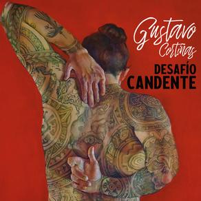 "Review: Gustavo Cortinas ""Desafio Candente"""