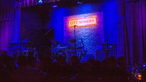 Tower of Power at City Winery