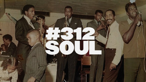 #312Soul Celebrates Chicago's Black Music History: Week Four (1985–1990)