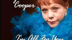 """CD Review: Ty Cooper's """"I'm All for You"""""""