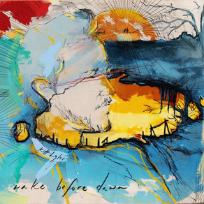 """Mr. C's CD Review: Kitt Lyles'  Real Talk Collective """"Wake Before Dawn"""""""