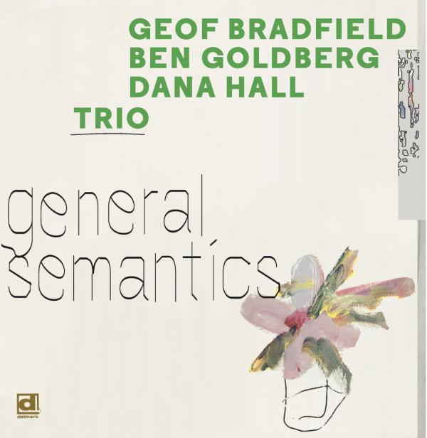 General Semantics Album Cover