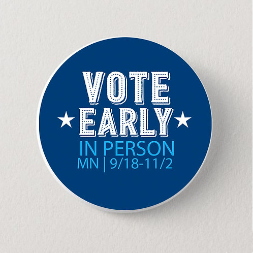 Vote Early MN