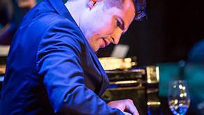 Jeff Cebulski's Chicago Jazz Festival Plan