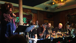 The Chicago Jazz Orchestra Kicks Off Cocktail Hour Jazz at the Green Mill for June & July