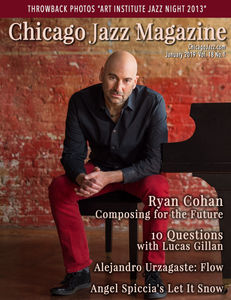 January 2019 - Feature Interview: Ryan Cohan | Composing for