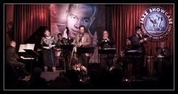 Ty Cooper live at the Jazz Showcase