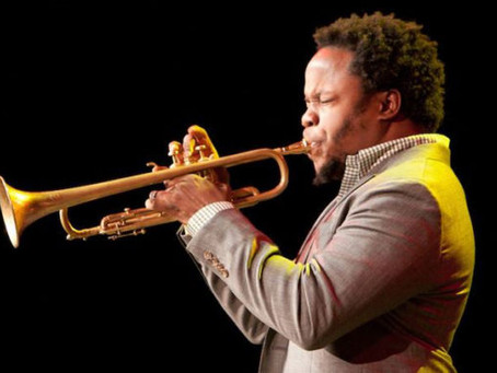 2019 Chicago Jazz Festival Preview: Ambrose Akinmusire