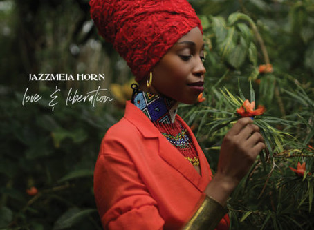 Jazz with Mr. C: Jazzmeia Horn, Billie Holiday, and the Evolution of the Female Jazz Singer