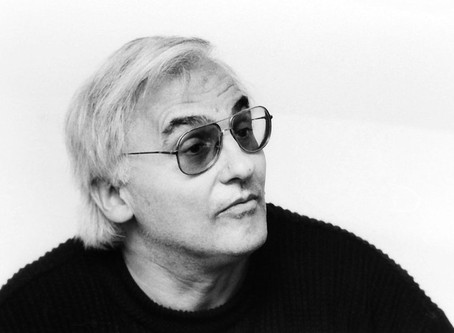 VIEW FROM THE INSIDE: The Influence of Paul Bley