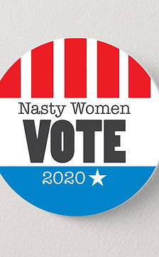 Nasty Women Vote