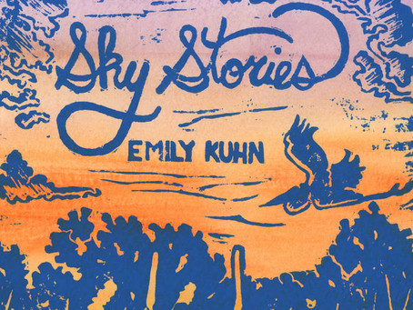 "CD Review: Emily Kuhn ""Sky Stories"""