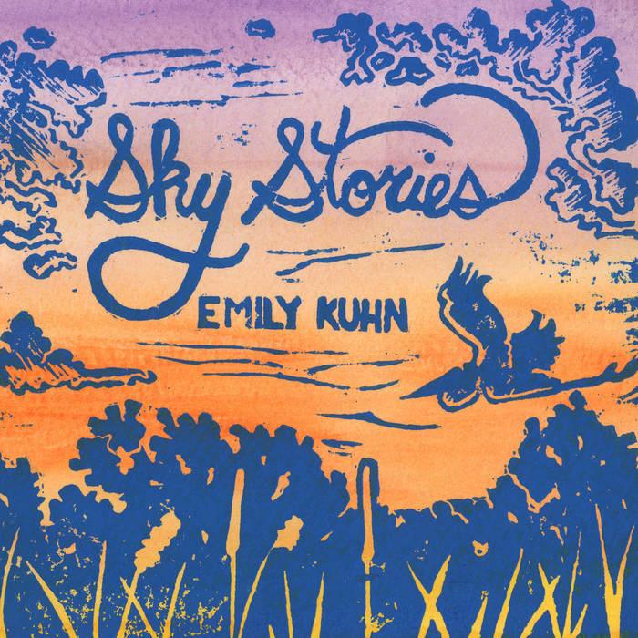 Sky Stories Album Cover