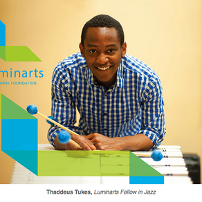 The Luminarts 2021 Jazz Fellowship (Virtual)! Deadline Monday February 8th