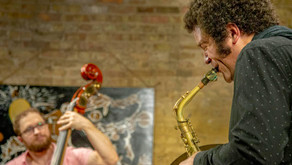 Michael Raynor Quartet at Fulton Street Collective