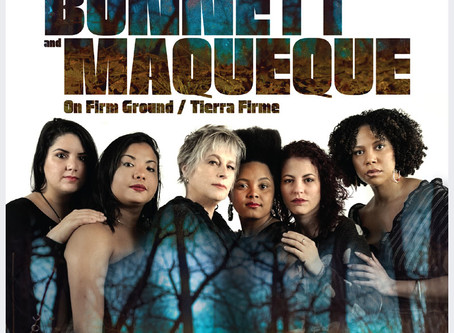 """CD Review: Jane Bunnett and Maqueque """"On Firm Ground/Tierra Firme"""""""