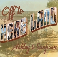 "CD Review: Ashley & Simpson ""Off to Here Land"""