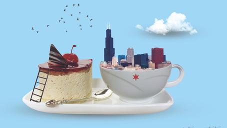 Chicago in a Cup