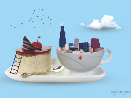 Chicago is My Cup of Tea