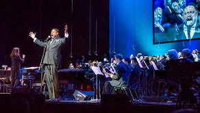 Handel's Classic Messiah at the Auditorium Theatre