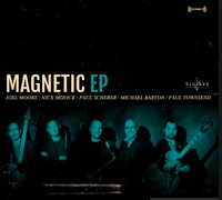 CD Review: Magnetic, Magnetic