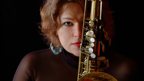 CANCELLED: Women in Chicago Jazz: Lara Driscoll and Juli Wood at Pro Musica on Saturday